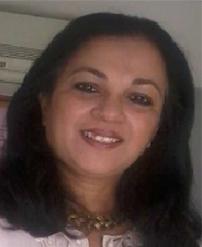 Ms. Maryann Drego