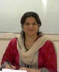 Ms. Seema Chandiramani